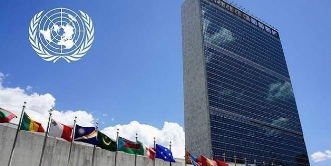 BM'den flaş Filistin kararı! Kabul edildi