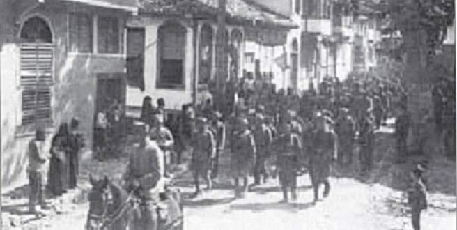 Bursa'nın kurtuluşunun 93. yılı