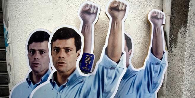 Muhalif lider Lopez'e 13 yıl hapis cezası