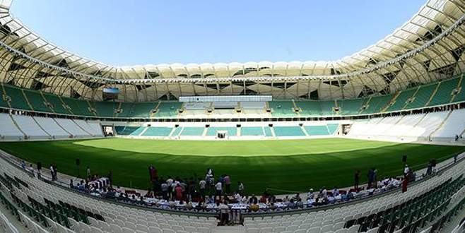 Türkiye-İzlanda maçı Konya'da oynanacak