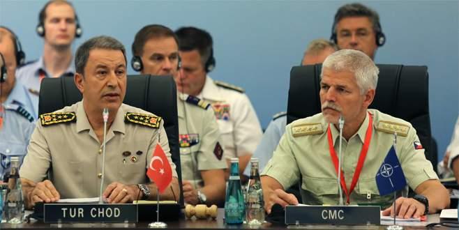 'PKK meşruiyet kazanmaya çalışıyor'