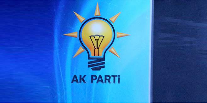 İşte AK Parti'nin 50 kişilik MKYK listesi
