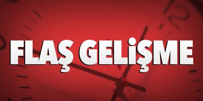 Bir acı haber de Diyarbakır'dan geldi: 1 polis şehit!