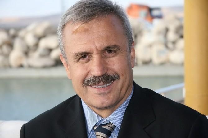 """Nuri Uslu: """"Uşak'ta AK Parti'nin Yıkılan Kalesini, Yeniden Ben Geri Alacağım!"""""""