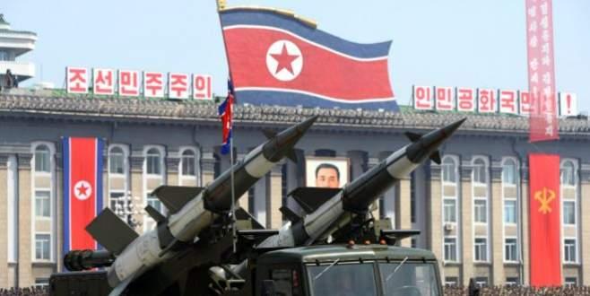 Kuzey Kore'den flaş nükleer açıklaması