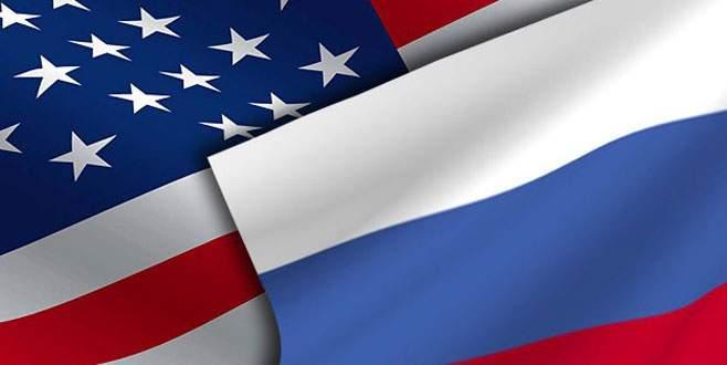 Rusya'dan ABD'ye 'askeri görüşme' teklifi