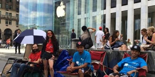 iPhone 6S için organlarını satışa çıkardılar
