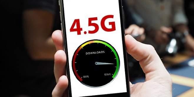 4,5G'ye geçiş ücretsiz olacak