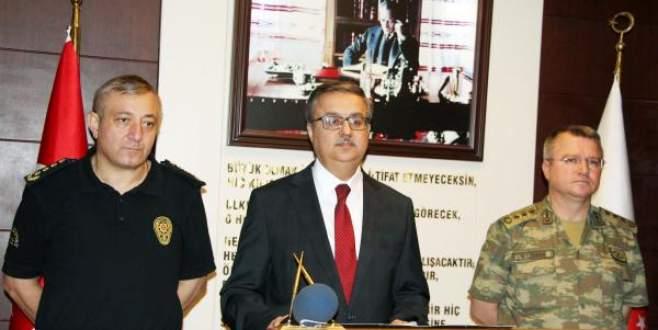 Şırnak Valisi: Cizre'de terör örgütünün kaybı…