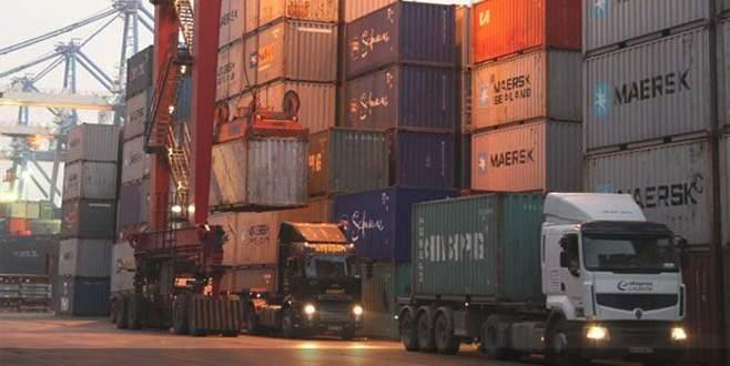 Kumport Limanı satıldı