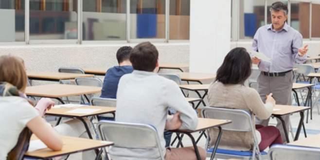 5 bin öğrenci okulsuz kaldı