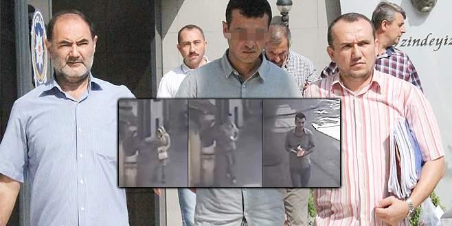 Bursa'da dolandırıcılar son anda yakalandı