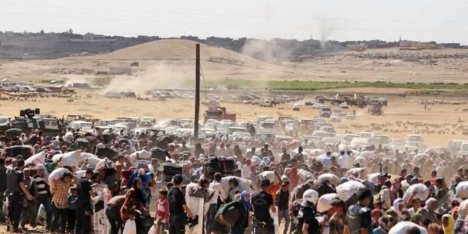 Kurtulmuş: Suriyelilere 7,6 milyar dolar harcadık