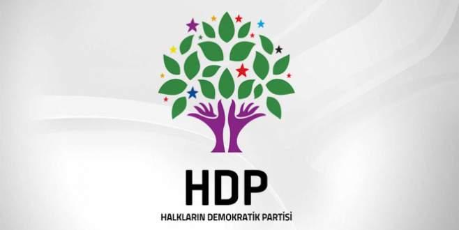 İşte HDP'nin Bursa aday listesi