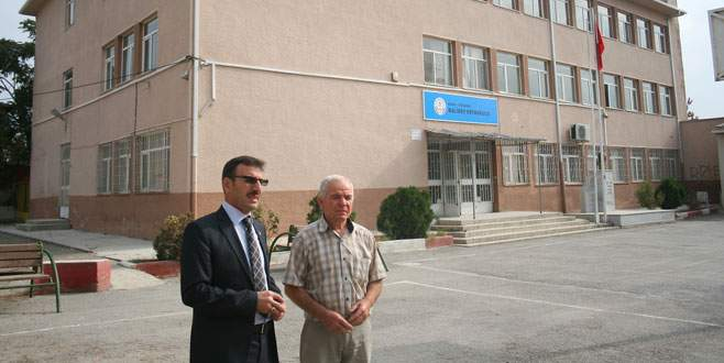 Yenişehir'de eğitime yeni düzen
