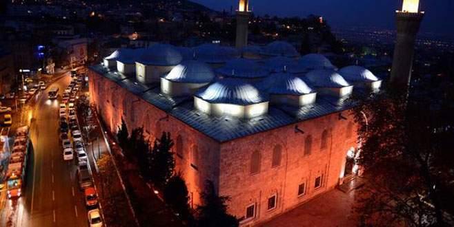 Şehitler için büyük 'Dua' programı bugün Ulucami'de