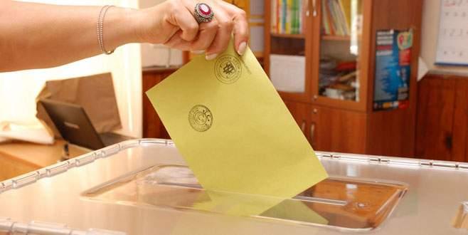 İşte Bursa'nın milletvekili adayları