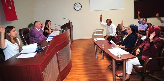 İznik Gölü Belediyeler Birliği bütçesine onay