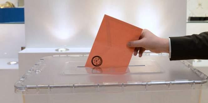 Hamidiyeliler iki oy kullanacak
