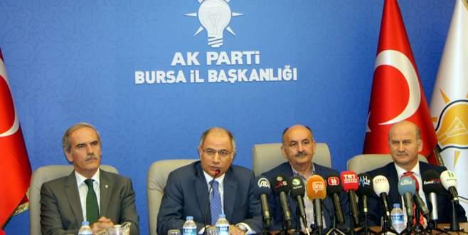Bakan Müezzinoğlu: '1 Kasım milat olacak'