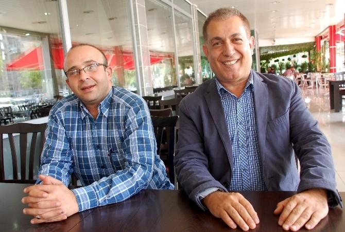 """Doğan: """"HDP Sınıfta Kaldı"""""""