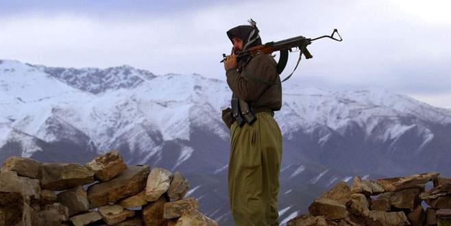 PKK'lı 3 terörist öldürüldü