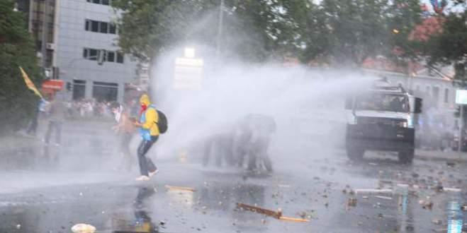 Gezi'den 2 yıl sonra 94 kişiye dava açıldı