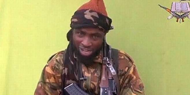 Boko Haram lideri: 'Ölmedim, hayattayım'