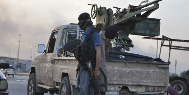 Hollanda'dan IŞİD'e katılan asker Türk kökenli çıktı
