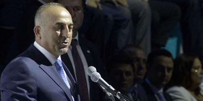 Çavuşoğlu: Başkanlık sistemi olmazsa olmazımız değil