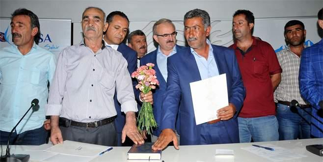 Kars'ta başlayan kan davası Bursa'da bitti