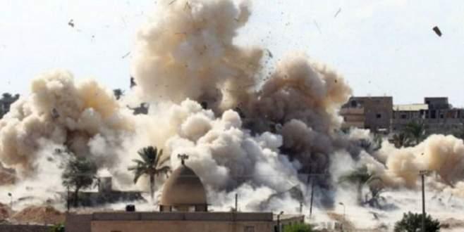 Sina'da binlerce ailenin evi yıkıldı