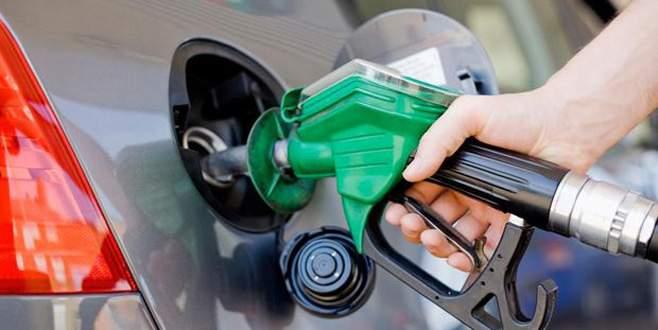 Benzin ve motorin satışlarında artış