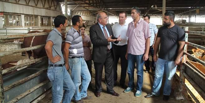 Tarım ve hayvancılık için ortak politika şart