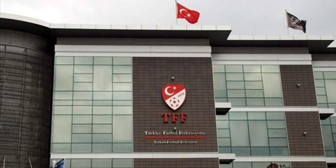 Fenerbahçe'nin yardımcı antrenörü PFDK'ya gönderildi