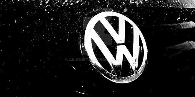 Volkswagen'de skandal büyüyor