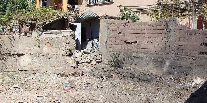 PKK sivillere saldırdı: 1 ölü, 1 yaralı