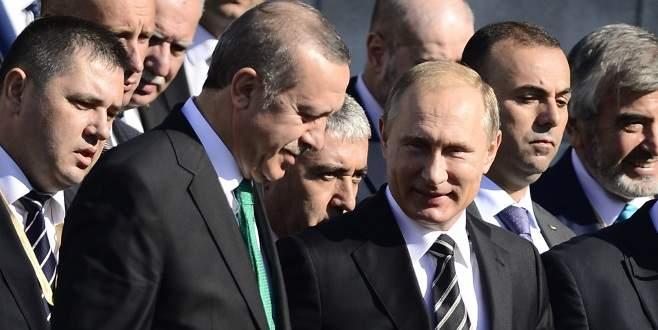 'İslam Rusya'nın ayrılmaz bir parçası'