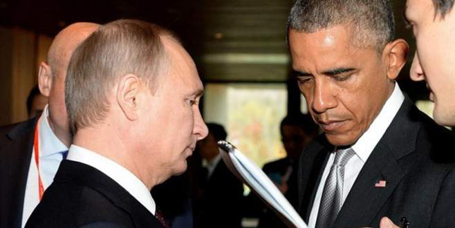 'Rusya'nın Suriye'deki niyetini bilmiyoruz'