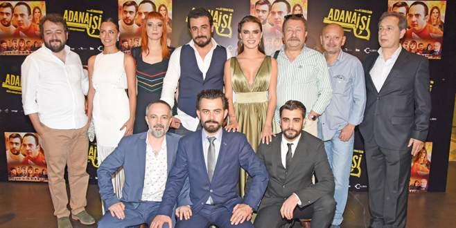 'Adana İşi' komedi
