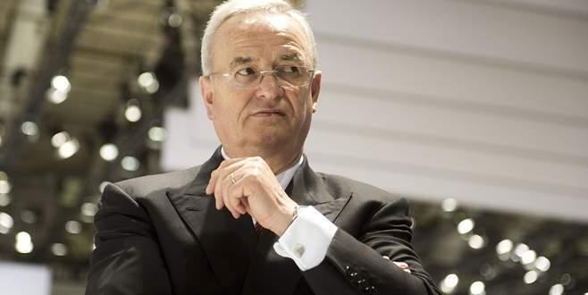 Dünya devinin CEO'su istifa etti
