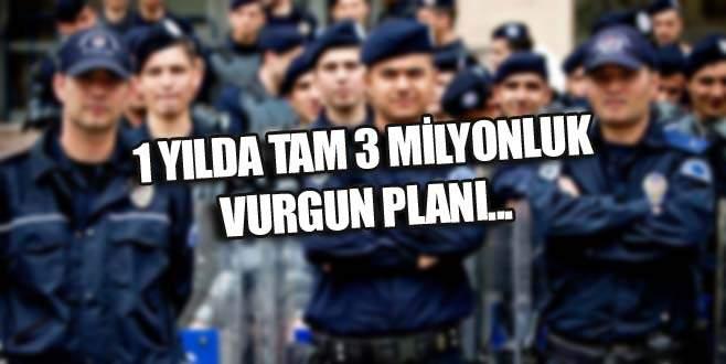 Bursa polisinin büyük başarısı