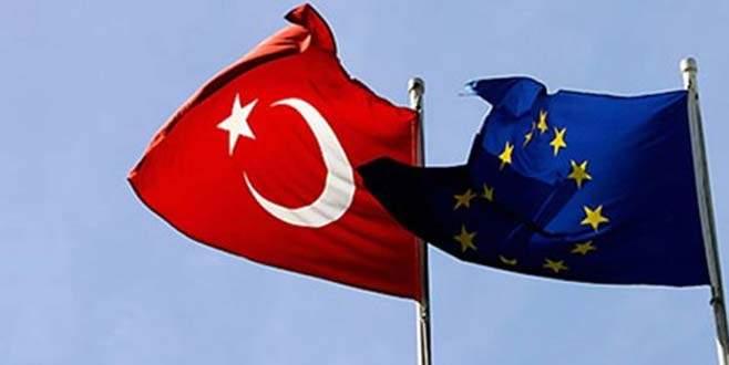 Türkiye'ye 1 milyar euro verecekler