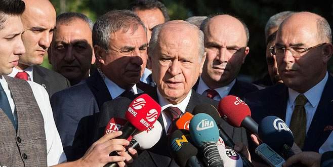 'Terörle mücadele kesintisiz devam etmeli'
