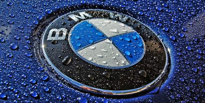 Önce Volkswagen şimdi ise BMW