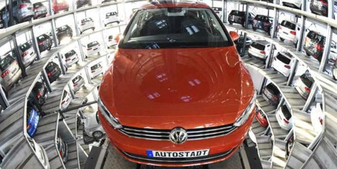 VW'den itiraf: Avrupa'da da hile yaptık
