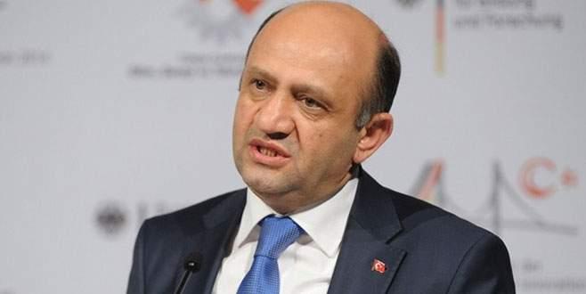 Türkiye teknoloji ile büyüyecek