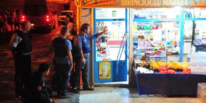 Bursa'daki rehine krizini keskin nişancı sonlandırdı