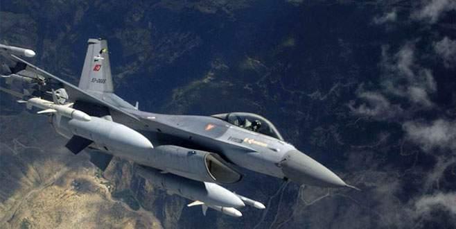 PKK'ya darbe üstüne darbe! 30 terörist öldürüldü