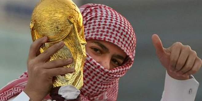 Dünya futbolunda bir ilk